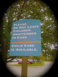 kidsincars